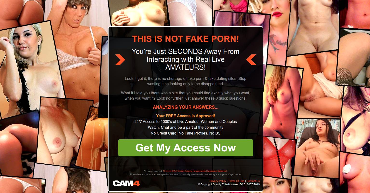 cam4.com reviews