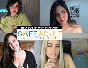 safe adult cams