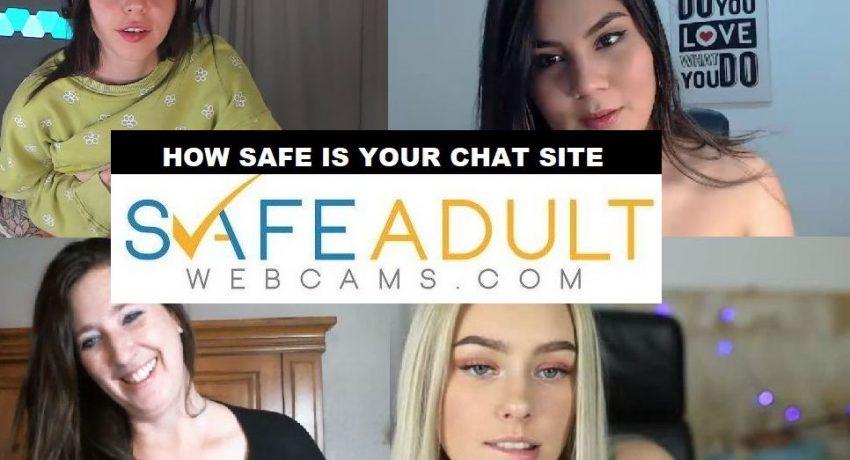 safe webcam sites